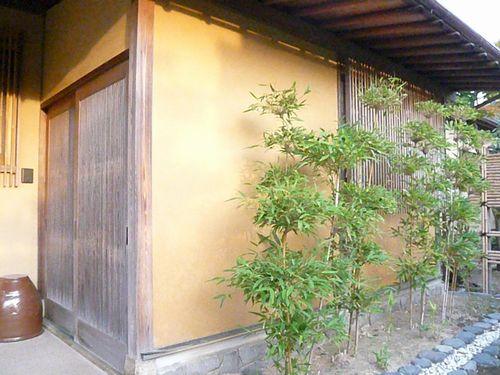 自宅/塀/壁/左官工事